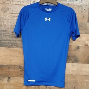 Under Armour compression heat gear Size MD